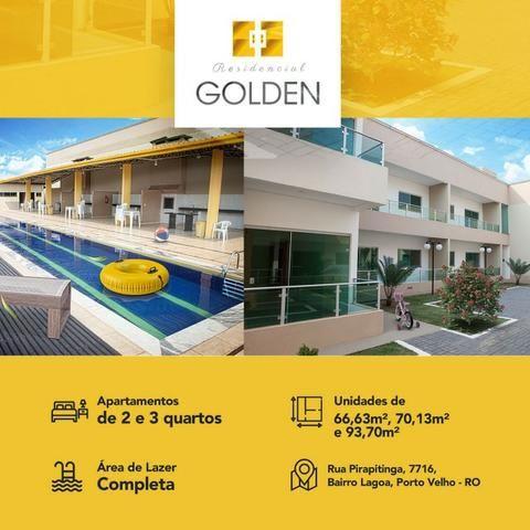 Residencial Golden