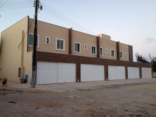 Linda Casa Duplex - Cód 1021