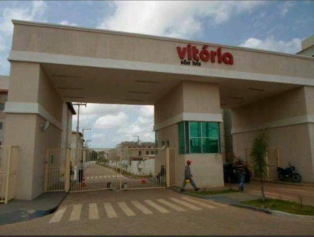 Apartamento Novo - Vitoria São Luís - Forquilha