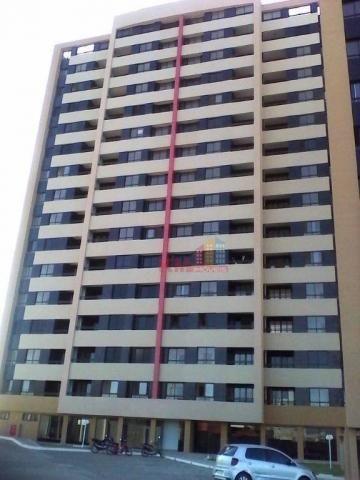 Vende-se apartamento semimobiliado no residencial  Rubens Pinto