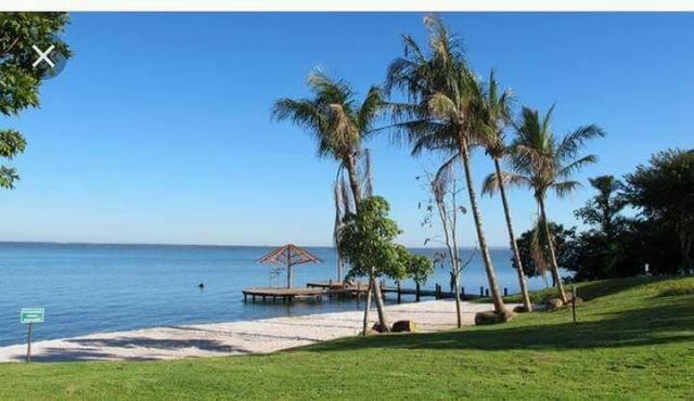 Lote de 600 m² no Caribe Residence