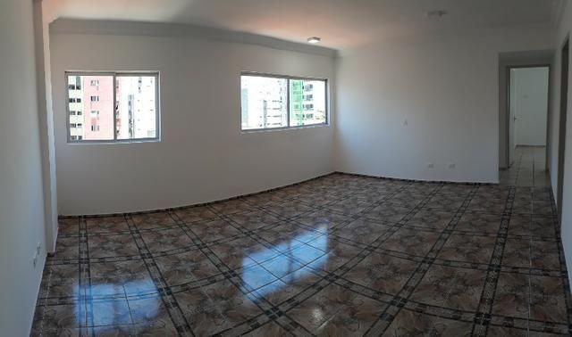 Apartamento 2 quartos + Reversível, em Boa Viagem, próximo ao Shopping Recife