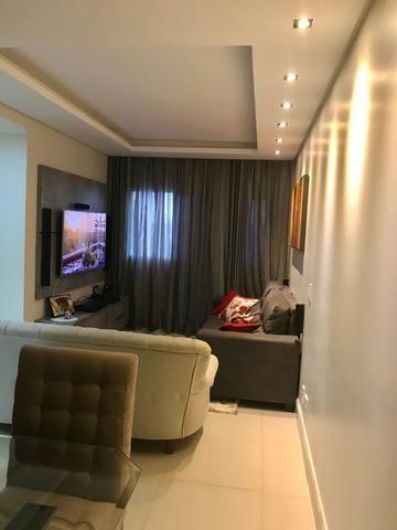 Lindo apartamento de 3 quartos todo reformado Gamaggiore