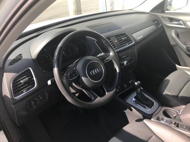 Audi Q3 estado de zero