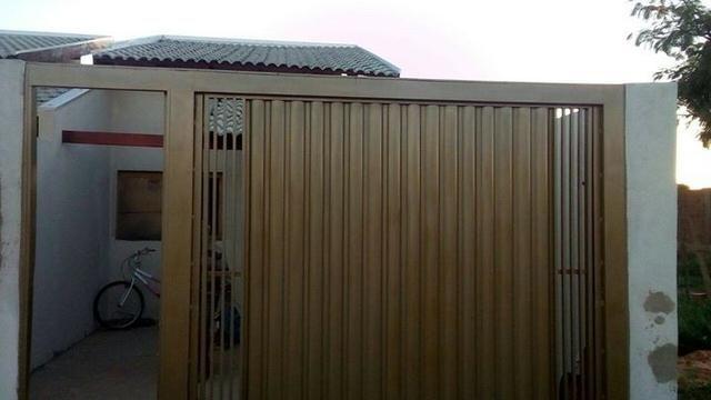Casa nova, perto Av dos Cafezais com ITBI e Registro Pago, dá financiamento