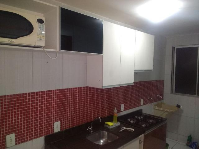 Repasse apartamento residencia jangadas parcelas decrescentes