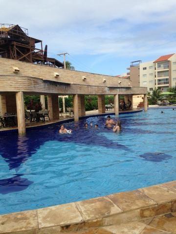 Apartamento no Beach Park Wellness Resort