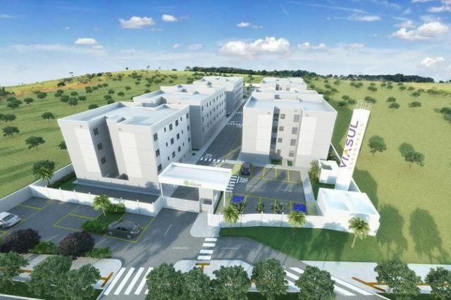 Apartamento 100% Financiado - Subsidio( desconto até 37 mil) - Rita Vieira