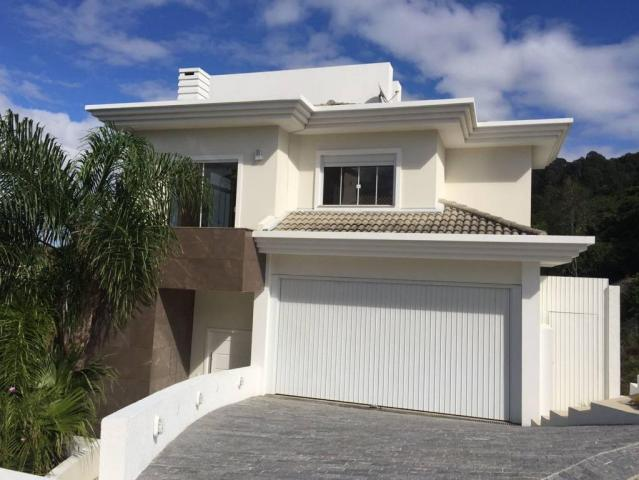 Casa residencial à venda, Trindade, Florianópolis.