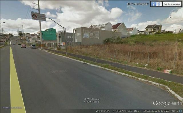 Terreno comercial de esquina com excelente localização no Bairro Alto - Foto 3