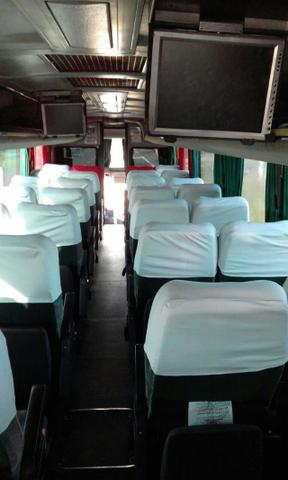 Ônibus Semi-leito, 42 lugares - Foto 3