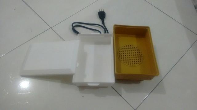 Marmita elétrica malta