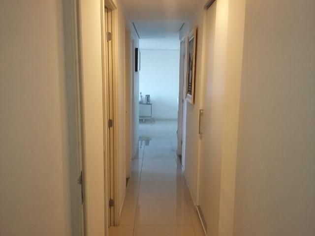 Apartamento no melhor do bairro Guararapes com móveis Projetados a 100 metros do Shopping - Foto 10