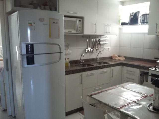 Apartamento no melhor do bairro Guararapes com móveis Projetados a 100 metros do Shopping - Foto 13