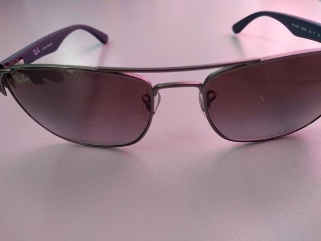 56e034da4979e Óculos Ray Ban original Pouco usado - Bijouterias, relógios e ...