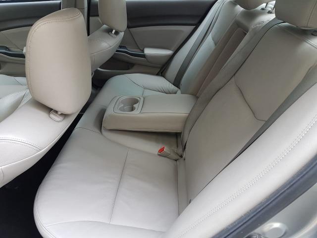Civic LXL automatico 2013 Blindado Nivel IIIA - Foto 15