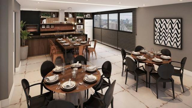 Studio 1 Dormitório Centro de Curitiba - Foto 11