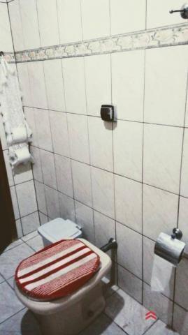 Casa com 3 dormitórios para alugar, 240 m² - parque ruth maria - vargem grande paulista/sp - Foto 6