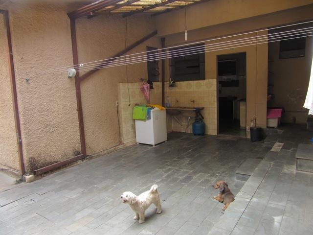 Casa à venda com 3 dormitórios em Caiçara, Belo horizonte cod:4083 - Foto 15