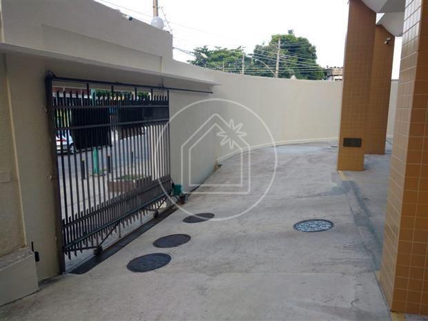 Apartamento à venda com 1 dormitórios em Jardim guanabara, Rio de janeiro cod:849589 - Foto 16