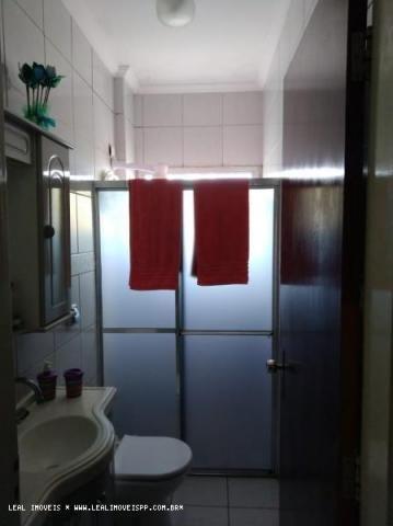 Apartamento para venda em presidente prudente, vila estadio, 2 dormitórios, 1 banheiro, 1 - Foto 4