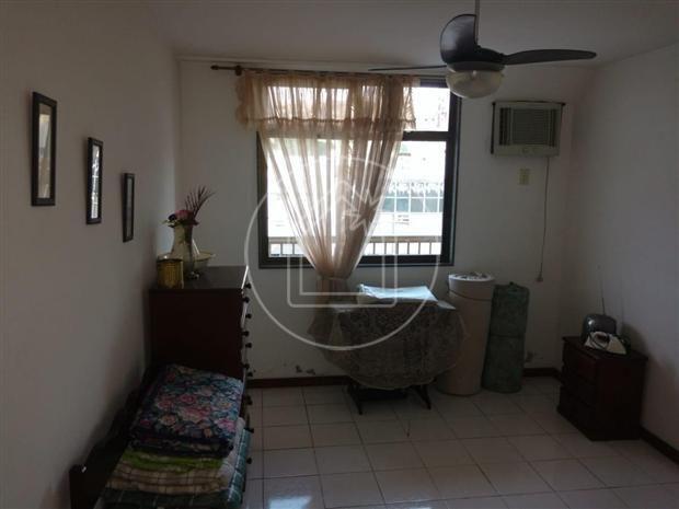 Apartamento à venda com 1 dormitórios em Jardim guanabara, Rio de janeiro cod:849589 - Foto 7