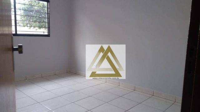 Apartamento com 3 dormitórios à venda, 66 m² por r$ 120.000 - vila santa rita - goiânia/go - Foto 4