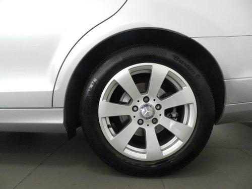 Mercedes-benz C-180 1.6 Top + Teto - Foto 4