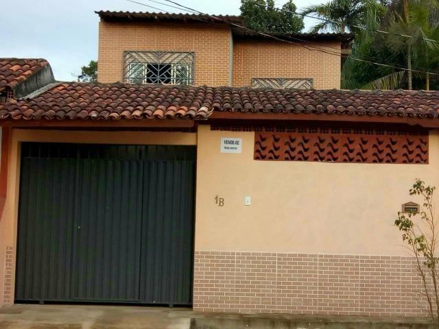 Vendo casa em Benevides ou troco por carro de menor valor como parte do pagamento