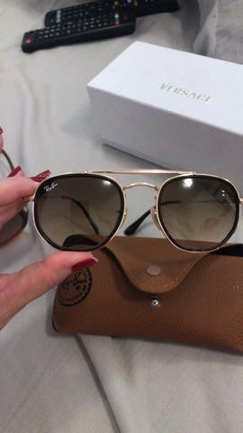 bfceff8112340 Óculos Ray ban ORIGINAL - Bijouterias