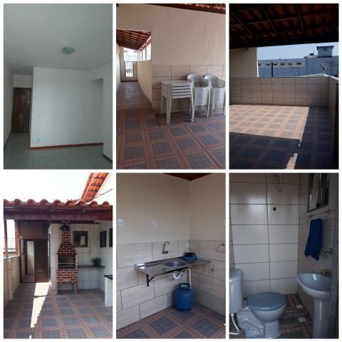 .:* Carlos Coelho Vende Apt ° na 25 de Agosto ou Troco por Casa em Unamar Cabo Frio. - Foto 2