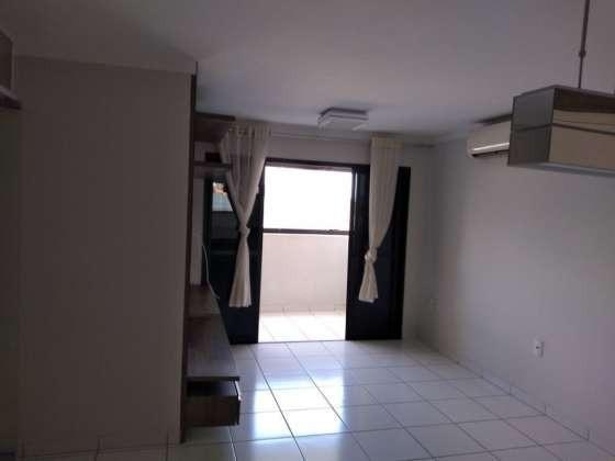 Vendo lindo apartamento 3/4 sendo 1 suite com dependência na abel cabral todo mobiliado - Foto 12