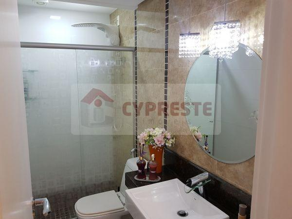 Apartamento à venda com 4 dormitórios em Praia da costa, Vila velha cod:10746 - Foto 11