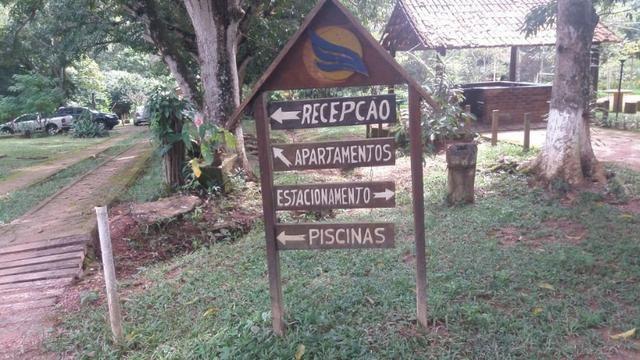Pousada Recanto dos Anjos próximo ao Outlet Alexânia Goiás - Foto 2
