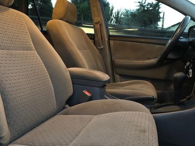 Corolla Fielder 1.8 Automático * Super nova - Foto 8