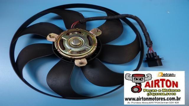 Polia-alternador-compressor-motor-arraque-bloco-virabrequim-comando-volante-cabeçote-tbi - Foto 6