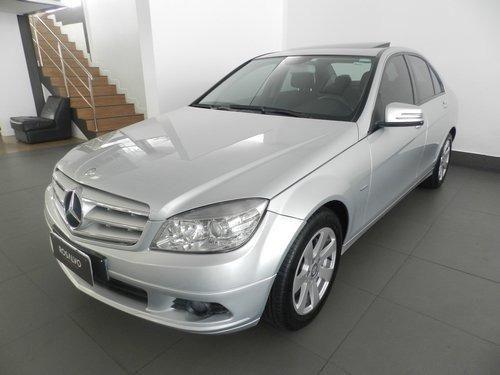 Mercedes-benz C-180 1.6 Top + Teto - Foto 2