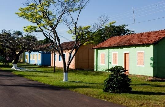 Terreno à venda em Condomínio fazenda santa maria, Ribeirão preto cod:8072 - Foto 7