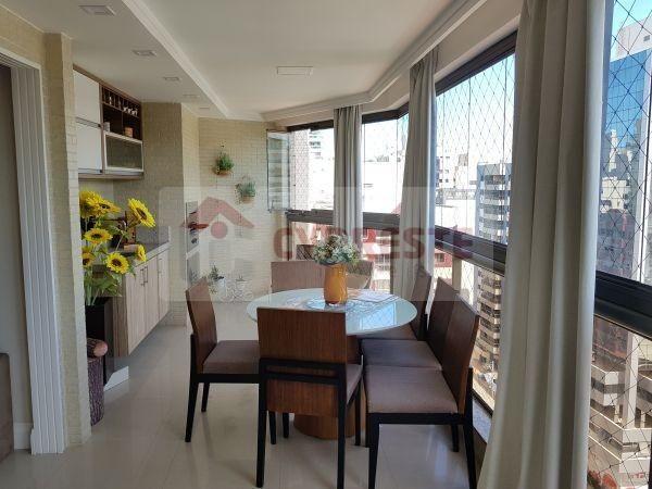 Apartamento à venda com 4 dormitórios em Praia da costa, Vila velha cod:10746