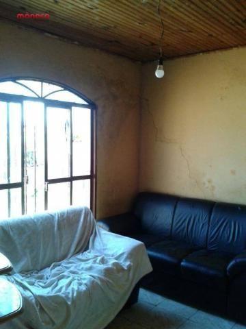 Casa à venda com 2 dormitórios em Conjunto vivi xavier, Londrina cod:CA0864 - Foto 8