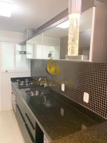 Apartamento à venda com 2 dormitórios em Centro, Capão da canoa cod:1331 - Foto 4