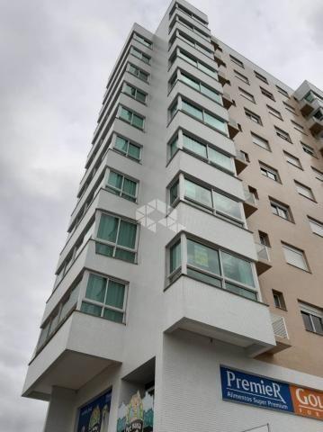 Apartamento à venda com 2 dormitórios em Maria goretti, Bento gonçalves cod:9889926