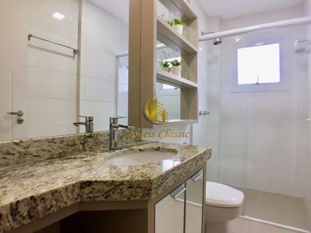 Apartamento à venda com 3 dormitórios em Navegantes, Capão da canoa cod:1332 - Foto 7