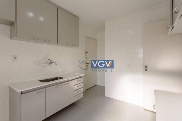 Excelente opção no coração da Vila Olímpia. Apartamento com 93m², 3 dormitórios, sendo 1 s - Foto 20