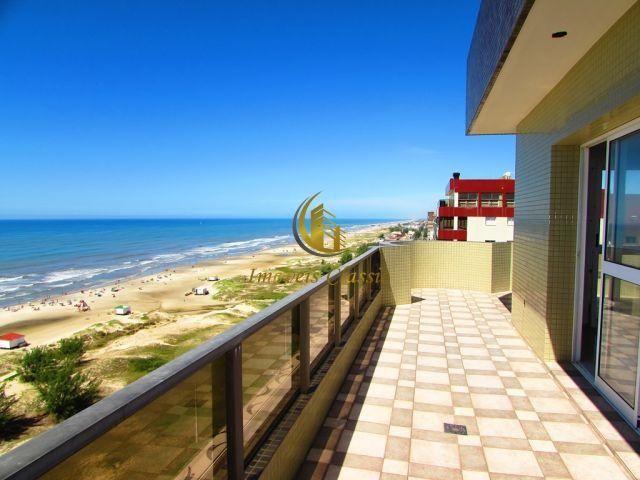 Apartamento à venda com 4 dormitórios em Centro, Capão da canoa cod:1345 - Foto 13