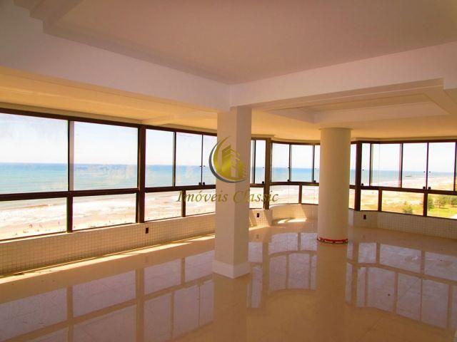 Apartamento à venda com 4 dormitórios em Centro, Capão da canoa cod:1345 - Foto 4