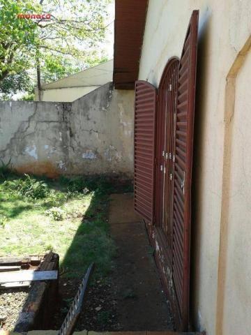 Casa à venda com 2 dormitórios em Conjunto vivi xavier, Londrina cod:CA0864 - Foto 20