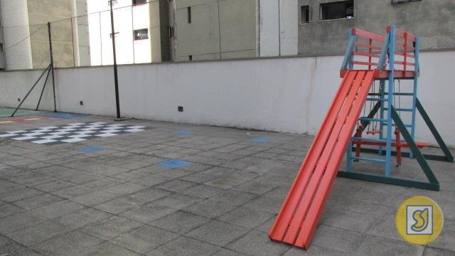 Apartamento para alugar com 3 dormitórios em Mucuripe, Fortaleza cod:43523 - Foto 3