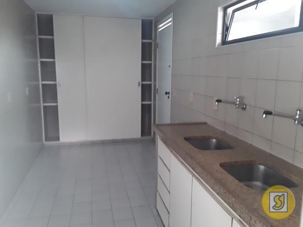 Apartamento para alugar com 3 dormitórios em Mucuripe, Fortaleza cod:43523 - Foto 11