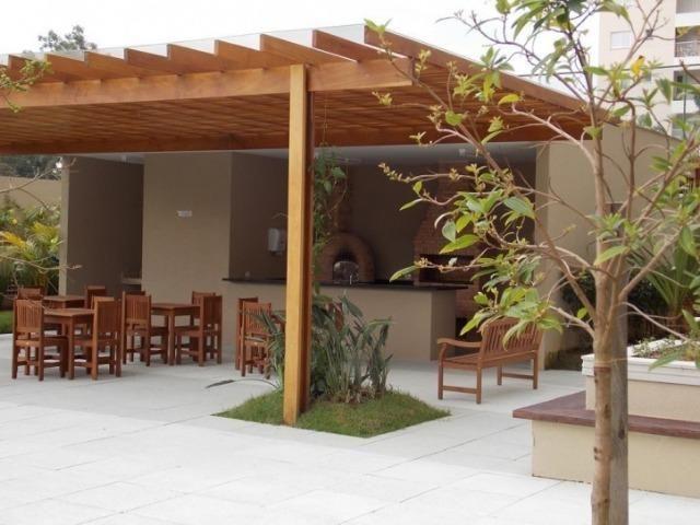 Splendor Garden Sjc 100 m² 2 vagas + robby box Contra Piso - Foto 18